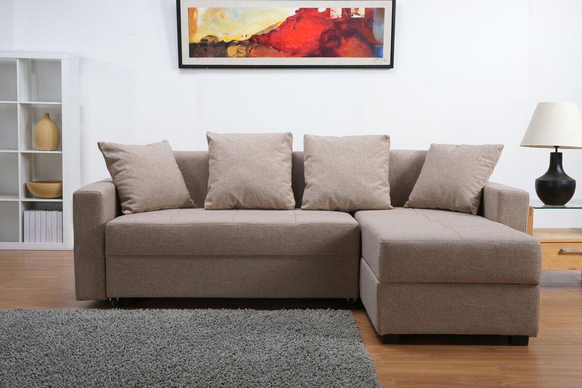 morehouse corner sofa bed