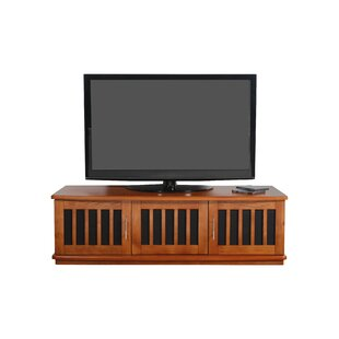 LSX 62 TV Stand by Plateau