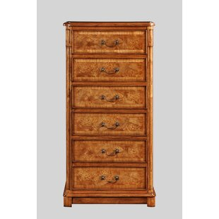 3-Drawer Mobile Vertical Filing Cabinet By Astoria Grand