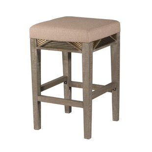 Bungalow Rose Alcanza Bar Stool