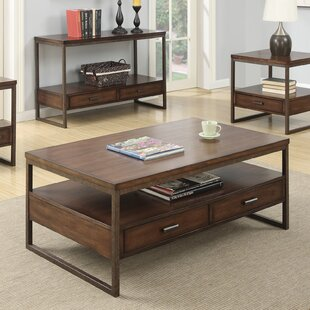 Groesbeck Coffee Table