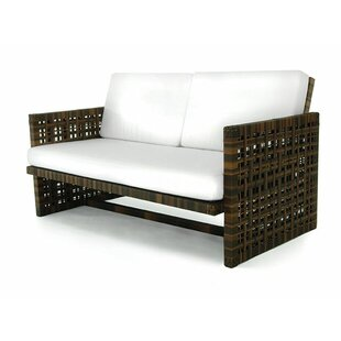 Astor Loveseat With Cushions by OASIQ New Design