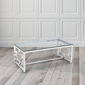 Cato Coffee Table by Willa..