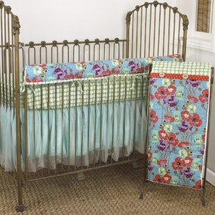 Order Lagoon 4 Piece Crib Bedding Set ByCotton Tale