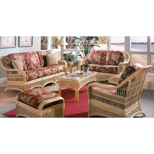 Spice Islands Configurable Living Room Set by Spice Islands Wicker
