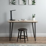 Lingle Reversible Desk by Foundry Select