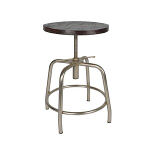 Rizo Height Adjustable Bar Stool