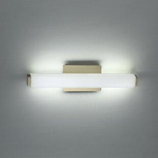 Vogue 1-Light LED Bath Bar..