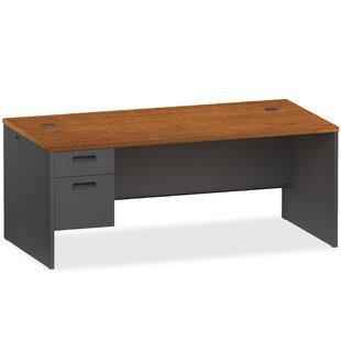 97000 Modular Pedestal Desk