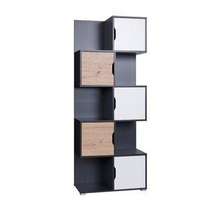 Frederique Bookcase By Ebern Designs