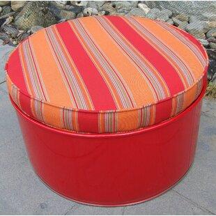 Drum Works Furniture Bravada Salsa Ottoma..