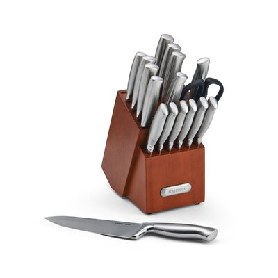 Knife Blocks You Ll Love In 2019 Wayfair