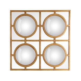 Wrought Studio Riedel Accent Mirror