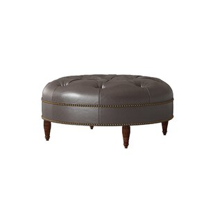 Amazing Black Large Leather Ottomans Youll Love In 2019 Wayfair Squirreltailoven Fun Painted Chair Ideas Images Squirreltailovenorg