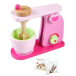 Buy luxury Mixer Appliance Wooden Toy ByClassic Toy