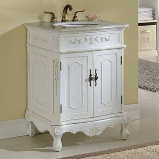 Online Reviews Mangold 27 Single Bathroom Vanity ByAstoria Grand