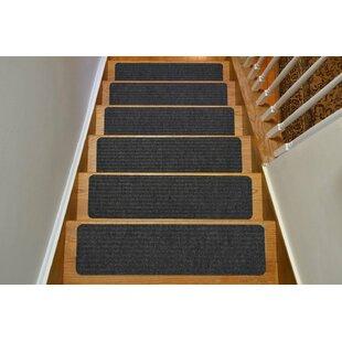 Stair Tread Rugs Youu0027ll Love In 2019 | Wayfair
