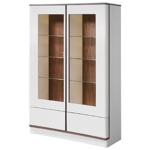 Xico China Cabinet By Ebern Designs