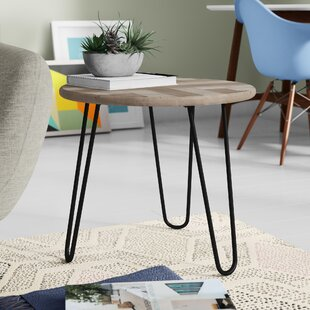 Fionn End Table