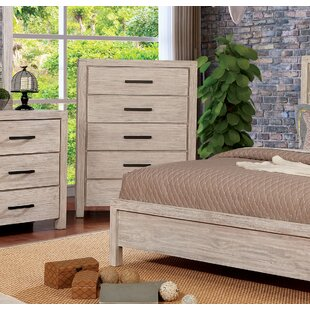 Mcmillion 5 Drawer Chest