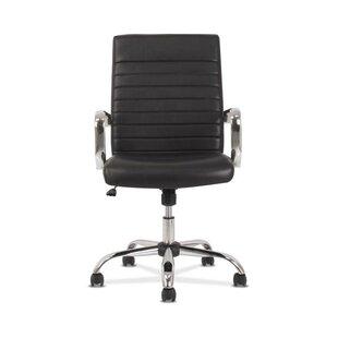 Symple Stuff Apollo Executive Chair