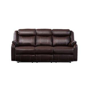 Global Furniture USA Reclining Sofa