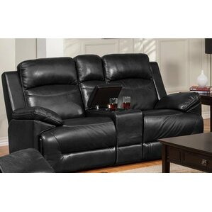 Jemima Dual Reclining Loveseat by Red Barrel..