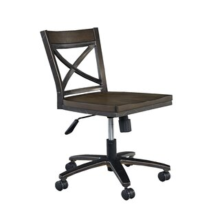 Witham Bankers Chair by Williston Forge Purchase