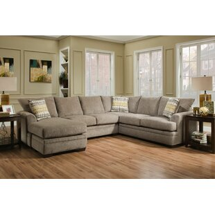 Streator Sectional by Red Barrel Studio