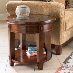 Vantana End Table by Broyhill?