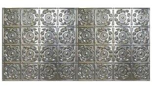 Tin Plated Steel Tile
