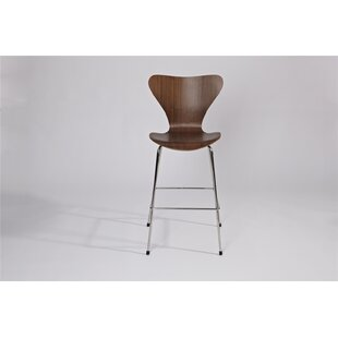 Pearlie 26 Bar Stool Corrigan Studio