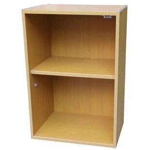 ORE Furniture Standard Bookcase