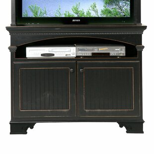 South Perth Solid Wood TV Stand for TVs up to 55 by August Grove