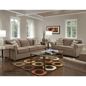 Kaylynn Configurable Living Room Set by Chelsea Home