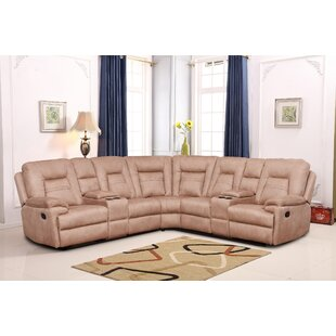 Douglaston Reclining 7 Piece Living Room Set
