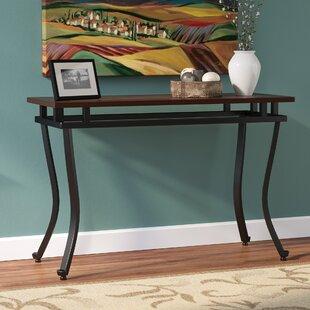Andover Mills Edison Console Table