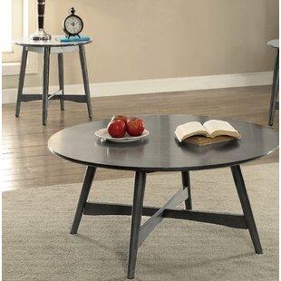 Ivy Bronx Dogwood 2 Piece Coffee Table Set