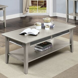 Dugas Coffee Table by Mercer41