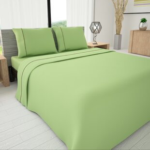 Bolbom Inc 625 Egyptian quality cotton Sheet Set