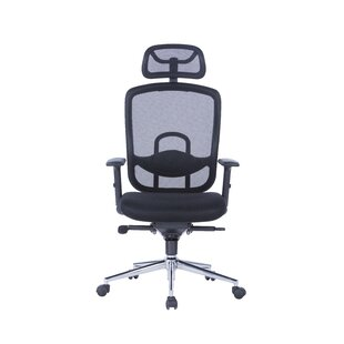 Miami Mesh Office Chair By Symple Stuff