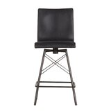 Tiana 29 Swivel Bar Stool by Foundry Select