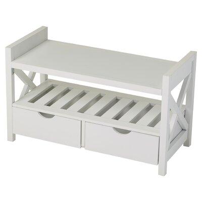 White Storage Benches Joss Amp Main