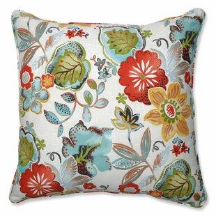 Outdoor Pillow Perfect Indoor/Outdoor Throw Pillow