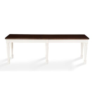 Price comparison Kivalina Bench By Beachcrest Home