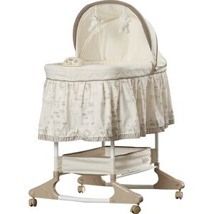 Rosthern Rocking Bassinet