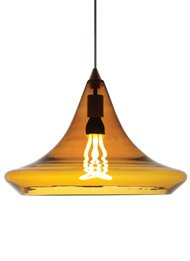 Tech Lighting Mali 1-Light Teardrop Pendant