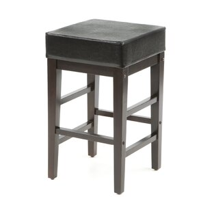 Capra 25.5 Bar Stool by Ebern Designs