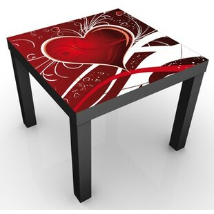 I Love You Children's Table by PPS. Imaging GmbH