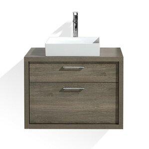 Bathroom Vanities With Vessel Sinks vessel sink vanities you'll love | wayfair